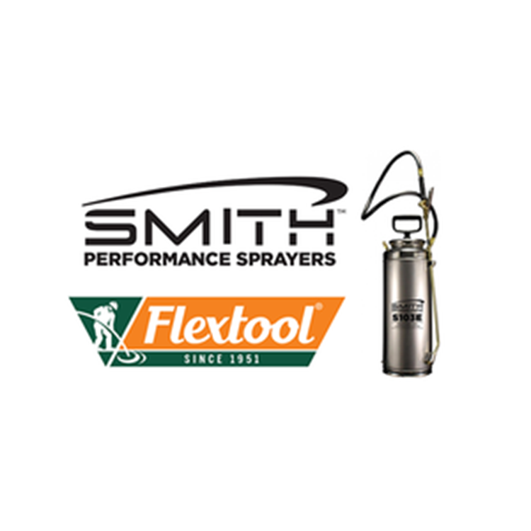 INTRODUCING SMITH PERFORMANCE SPRAYERS